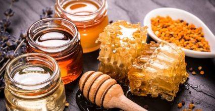 Tác dụng của mật ong với sức khỏe gia đình