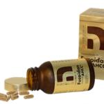 REVIEW viên uống NATUREMEDIC FUCOIDAN AHCC nâng cao sức đề kháng, sự miễn dịch của cơ thể