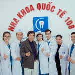 Nha khoa Quốc tế 108 – Địa chỉ lấy cao răng Hà Nội uy tín