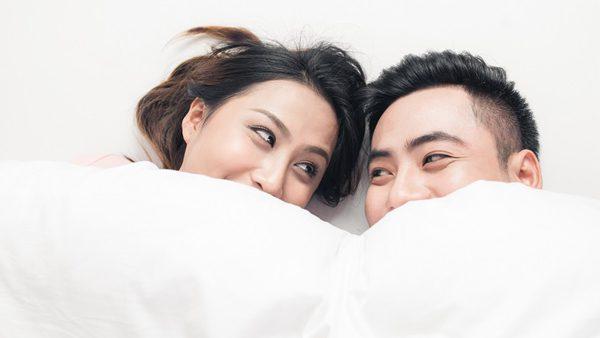 Ham muốn tình dục có gì khác giữa nam và nữ
