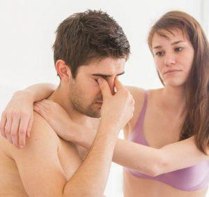 Đột quỵ khi quan hệ tình dục, cần làm gì?
