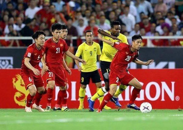 Kênh xem trực tiếp bóng đá Việt Nam – Malaysia hấp dẫn